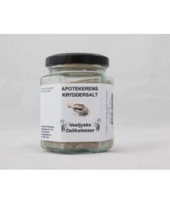 Apotekerens Kryddersalt