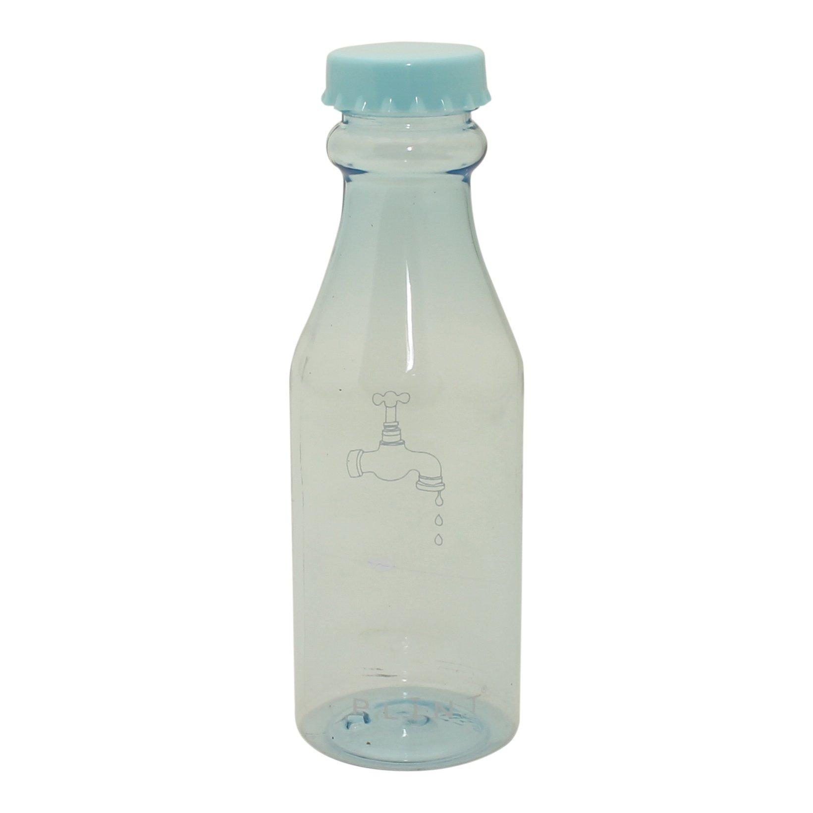 PLINT vandflaske blå 500ml