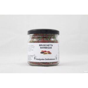 Bruschetta BBQ