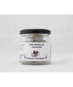 Choko-Lakrids Mandler