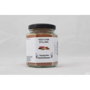 Krydderi-blandinger