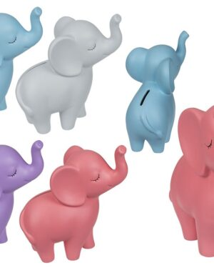 Sparegris Elefant