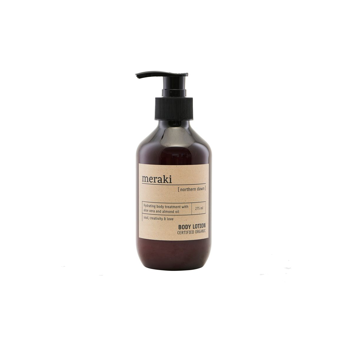 Meraki - Body lotion - Northern Dawn