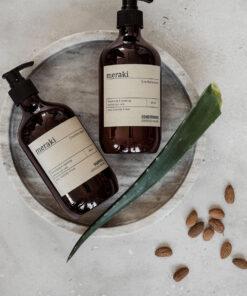 Northern Dawn - Shampoo og Balsam