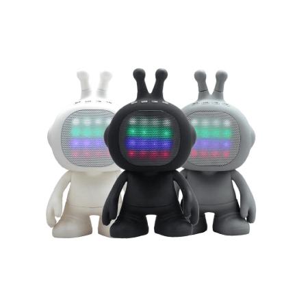 HALO Design Sound Buddy Bordlampe