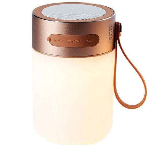 Halo Design Sound Jar