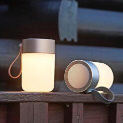 Halo Design Sound Jar miljø