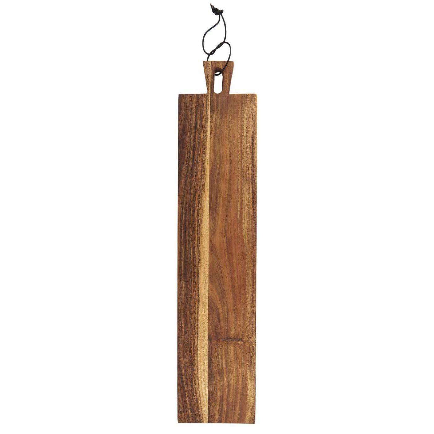 Ib Laursen - Serveringsplanke akacietræ 70 cm