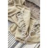 Ib Laursen - Plaid mustrad-creme mønster