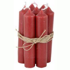 Ib Laursen - Bedelys rød