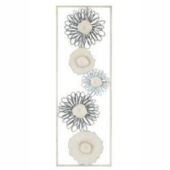 Columbine - Vægdekoration - Flower Met