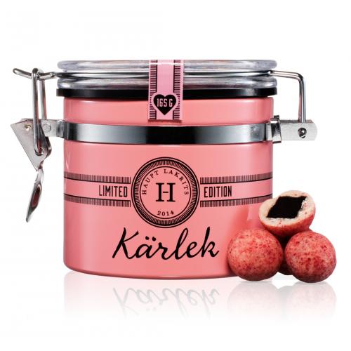 Haupt Lakrids - Kaerlek