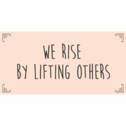 Ib Laursen - Magnet - We rise by lifting others