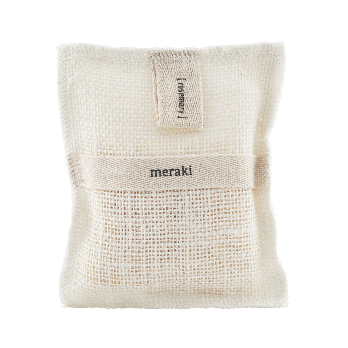 Meraki - Bath mitt - Rosemary