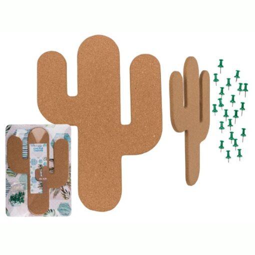 Out of the blue - Opslagstavle - Kaktus