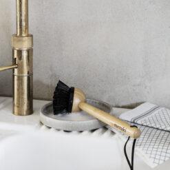 Meraki - Opvaskebørste