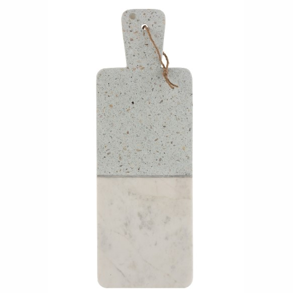 Columbine - Skærebræt - Terrazzo og Marmor