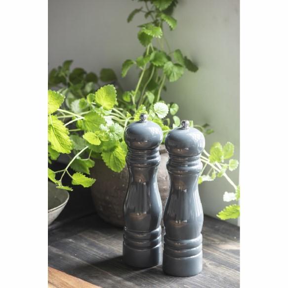 Ib Laursen - Salt og peberkværn - Grå 1