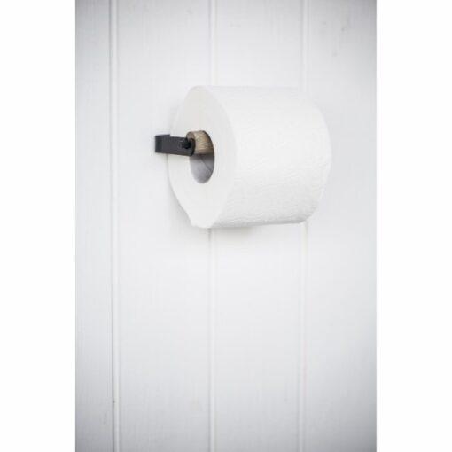 Ib Laursen - Toiletpapirholder med trærulle 2