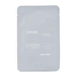 Meraki - Ansigtsmaske - Anti age