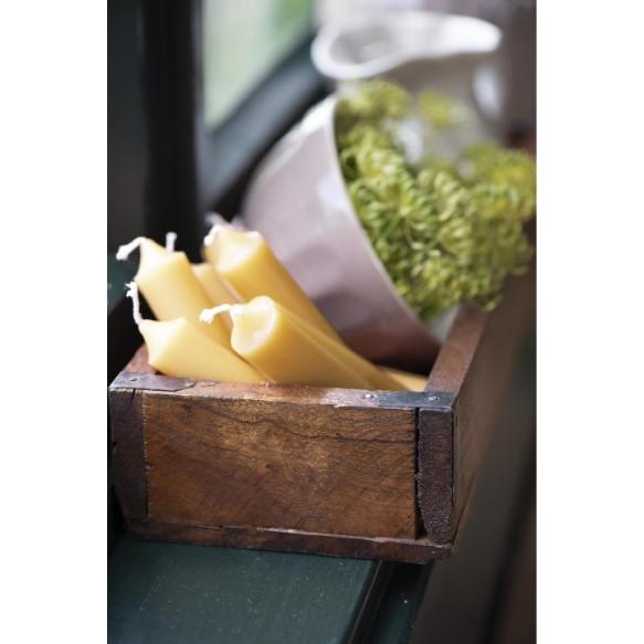 Ib Laursen - Bedelys - Mustard 1