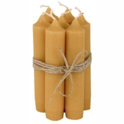 Ib Laursen - Bedelys - Mustard