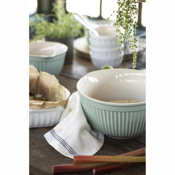 Ib Laursen - Mynte - Piskeskål - Green tea 5