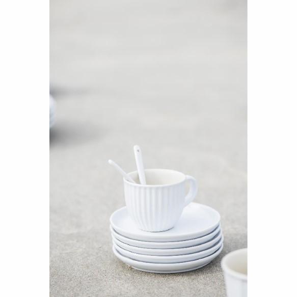 Ib Laursen - Mynte - Ske - Pure white 1