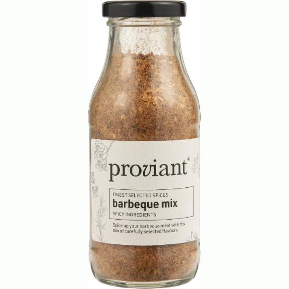 Ib Laursen - Proviant - Barbeque mix krydderi