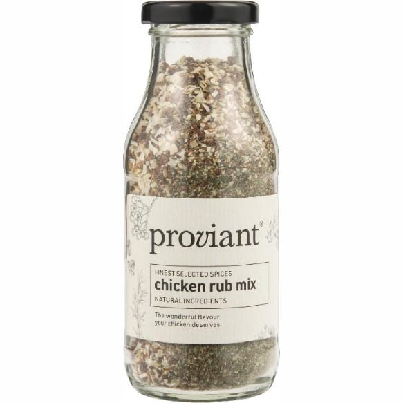 Ib Laursen - Proviant - Chicken rub krydderi