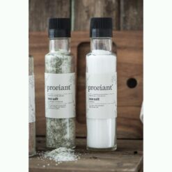 Ib Laursen - Proviant - Salt naturel i kværn 1