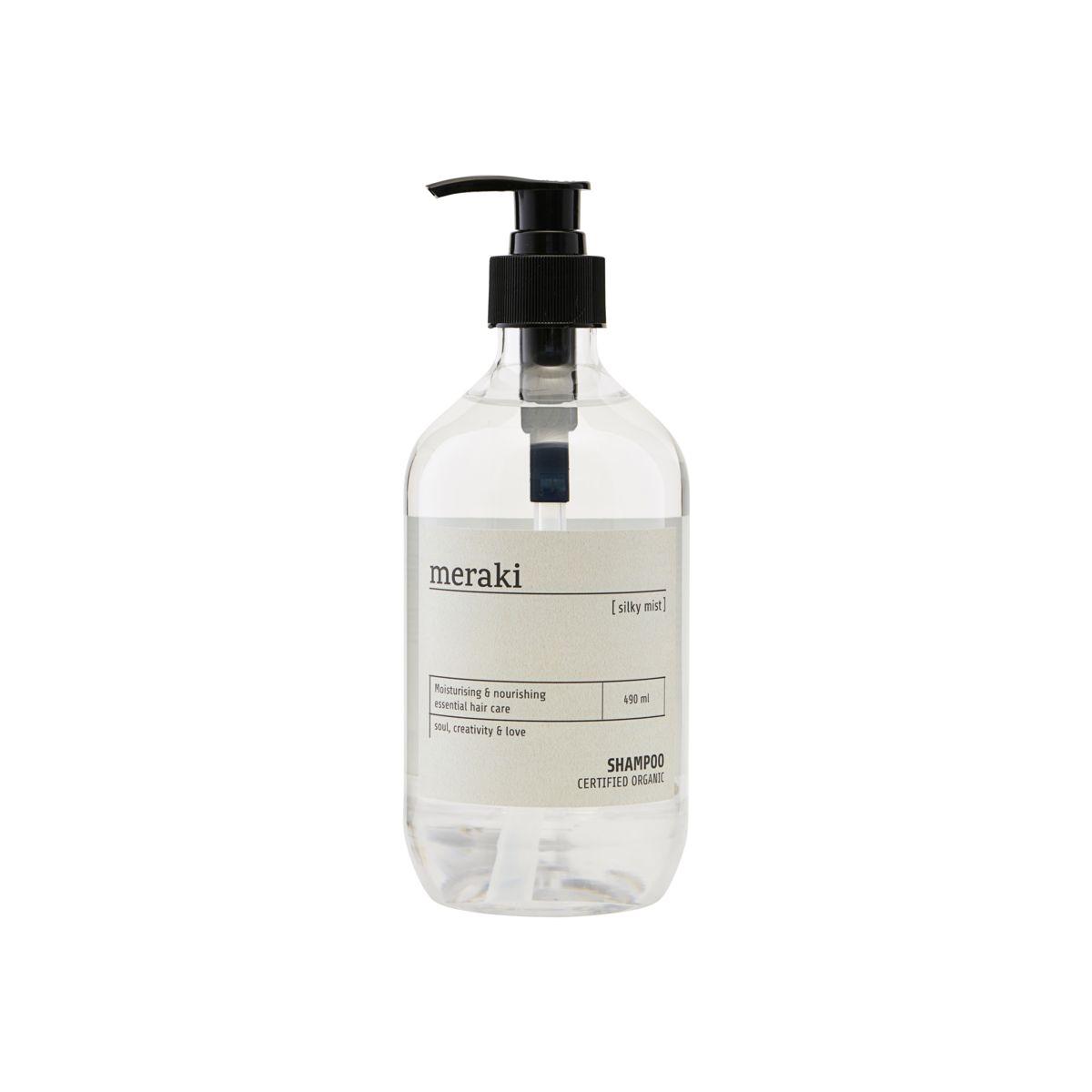 Meraki - Shampoo - Silky mist