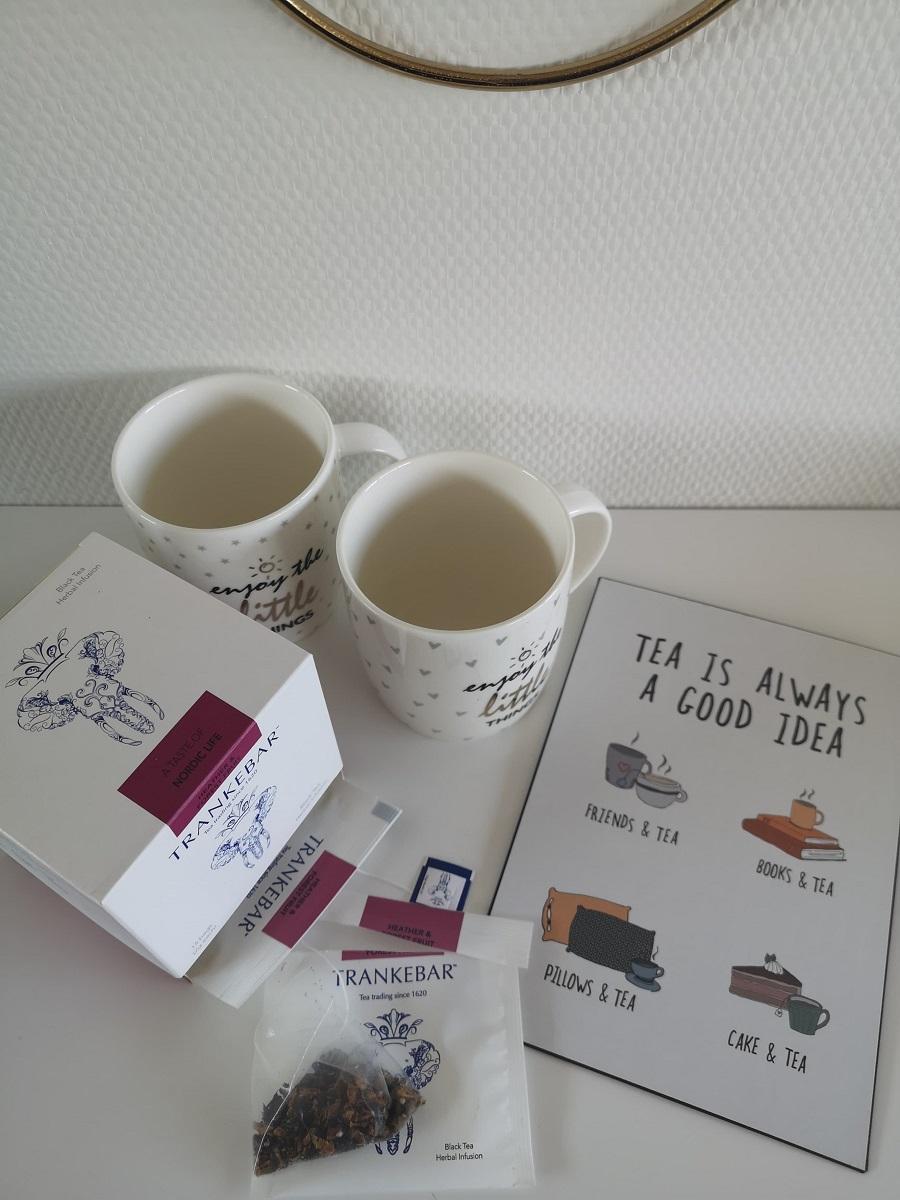 Pakketilbud - The pakke - Trankebar 1