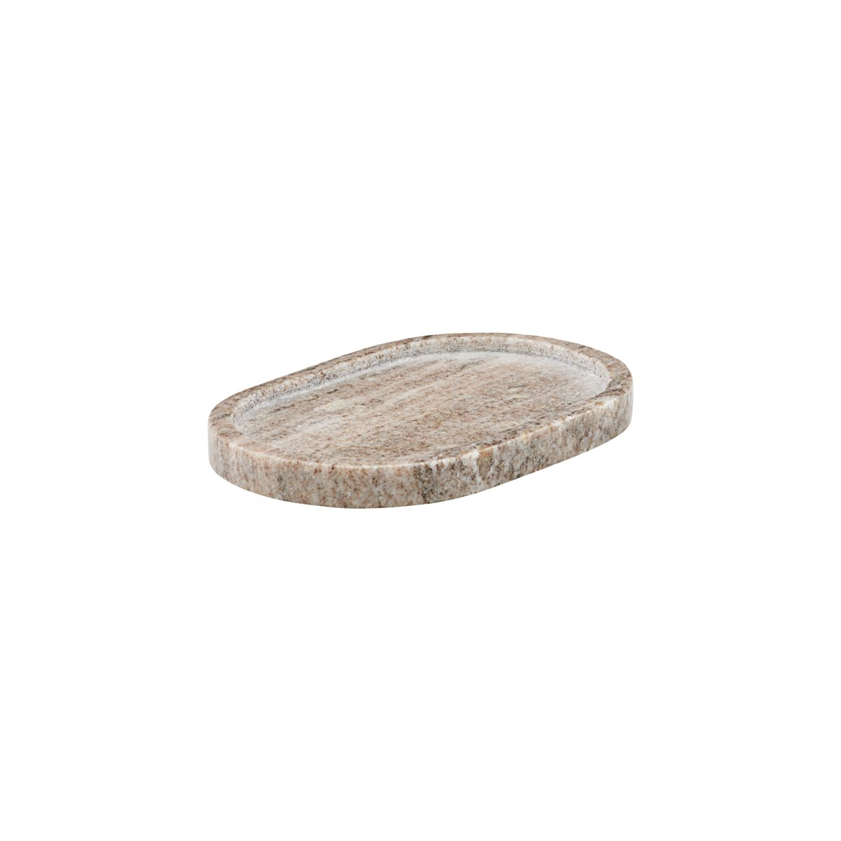 Meraki - Bakke - Marmor - Oval