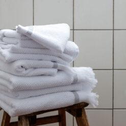 Meraki - Håndklæde - 50X100 1