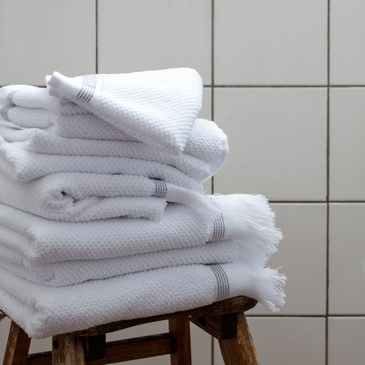 Meraki - Håndklæde - 70X140 1