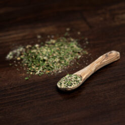 Vestjysk delikatesse - Pesto - Grøn1
