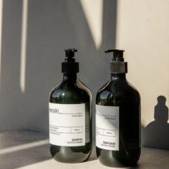 Meraki - Bodywash - Linen dew 1