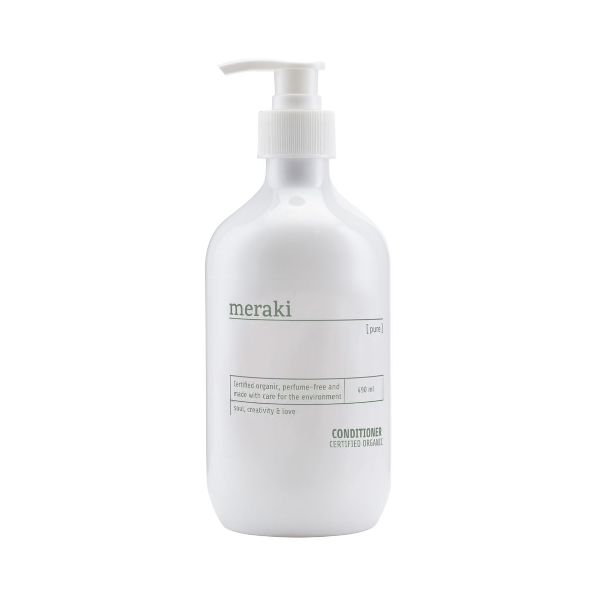 Meraki - Balsam - Pure
