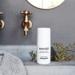 Meraki - Deodorant - Northern dawn 1