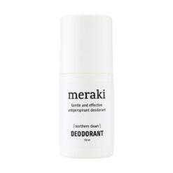 Meraki - Deodorant - Northern dawn