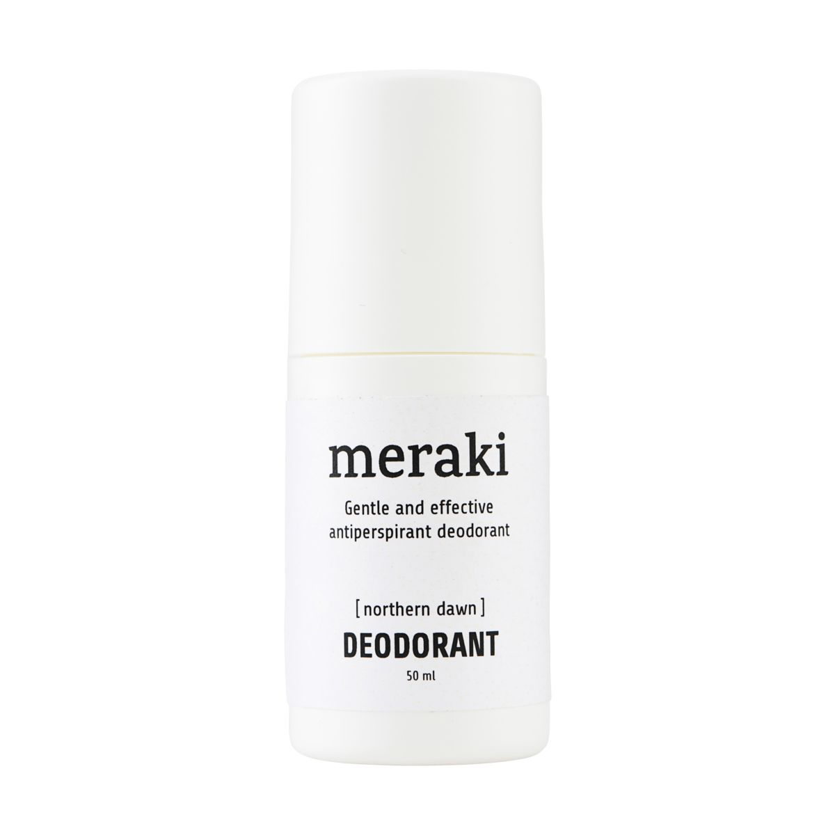 Meraki - Deodorant - Northern dawn