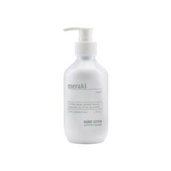 Meraki - Håndlotion - Pure