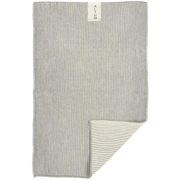 Håndklæde Strikket - Altum - Ib Laursen