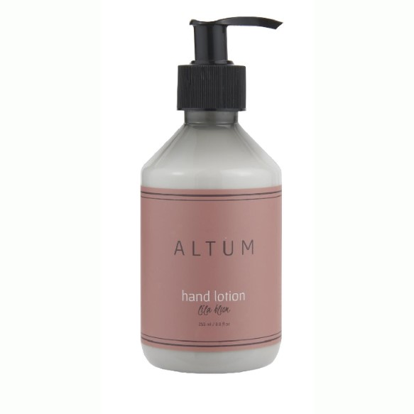 Håndlotion Lilac Bloom - Altum - Ib Laursen