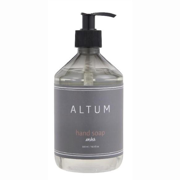 Håndsæbe Amber - Altum - Ib Laursen