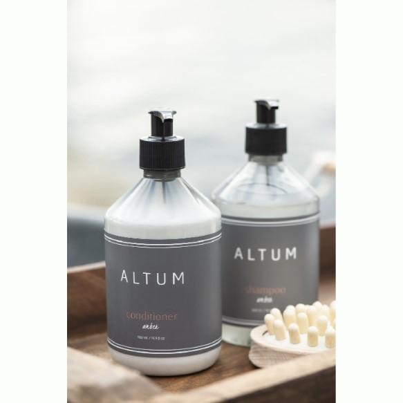 Hårbalsam Amber - Altum - Ib Laursen