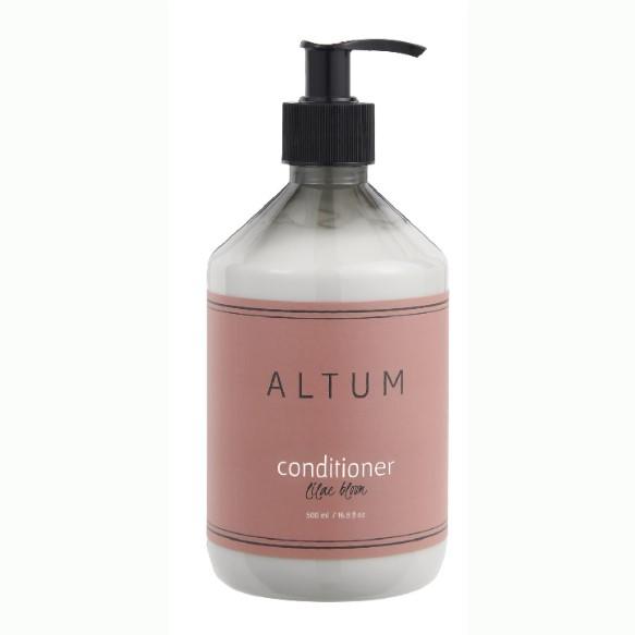 Hårbalsam Lilac Bloom - Altum - Ib Laursen