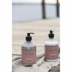 Hårshampoo Lilac Bloom - Altum - Ib Laursen