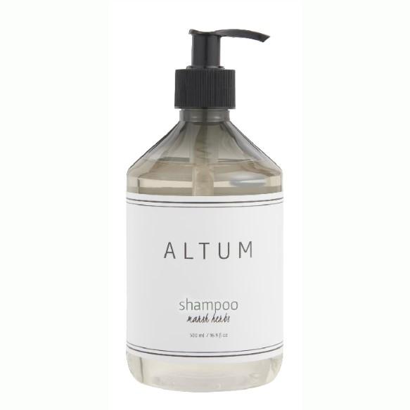 Hårshampoo Marsh Herns - Altum - Ib Laursen
